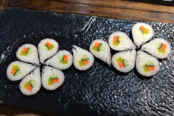万芕回转寿司加盟详情