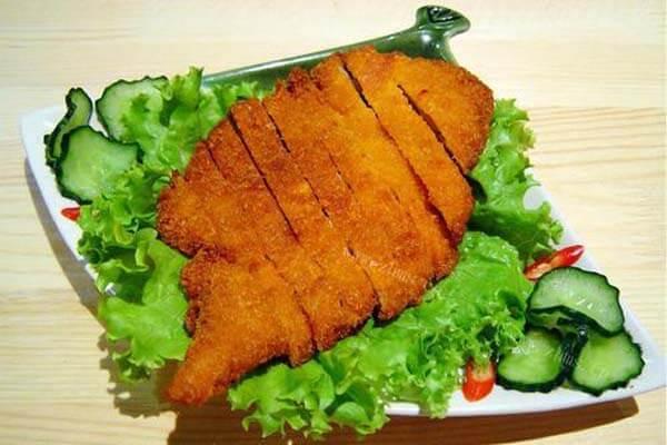 韩国长腿欧巴炸鸡品牌介绍图3