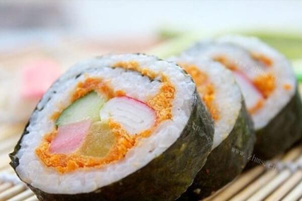 河风精致寿司加盟优势