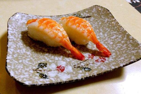 樱の花寿司加盟产品