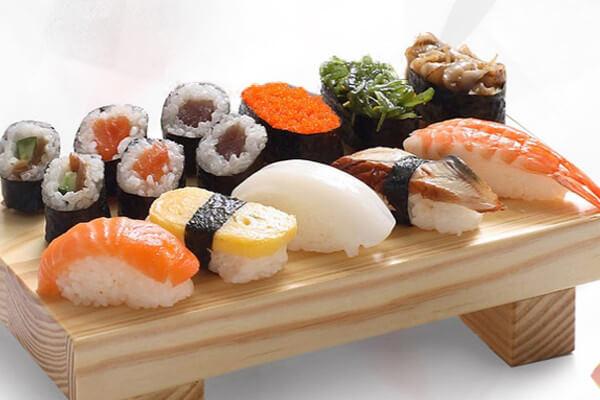 松伊寿司加盟优势
