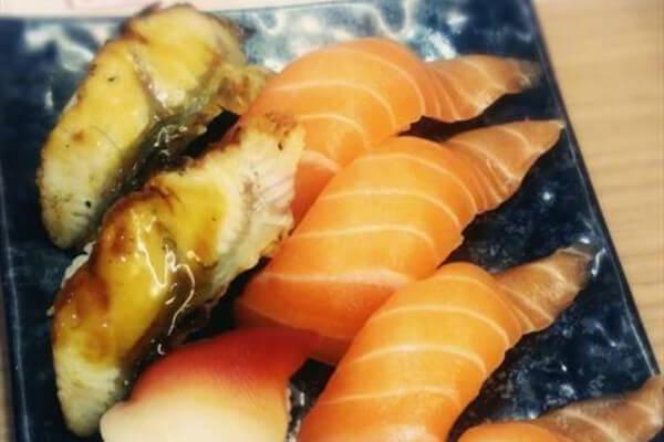 卷米爱寿司加盟详情