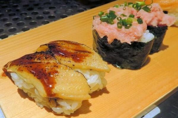 航长寿司料理项目介绍