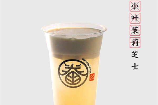 眷茶饮品加盟支持
