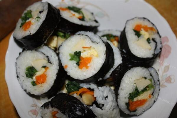小仓龙寿司项目优势