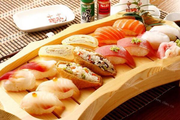苍井寿司加盟支持