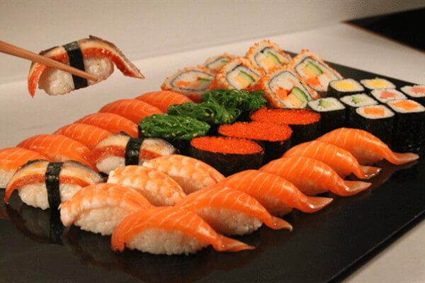 鱼出没寿司加盟支持