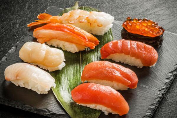争先寿司加盟优势