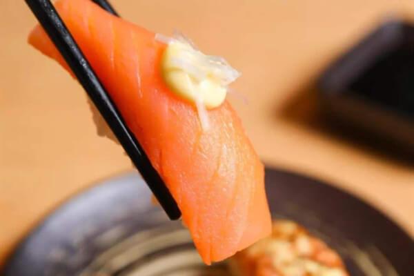 守屋寿司品牌介绍