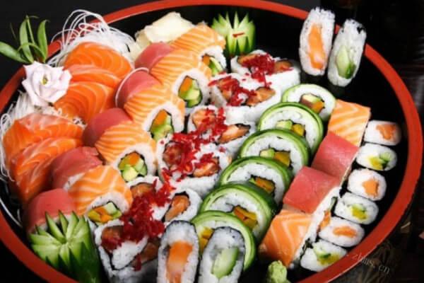 千羽寿司加盟优势