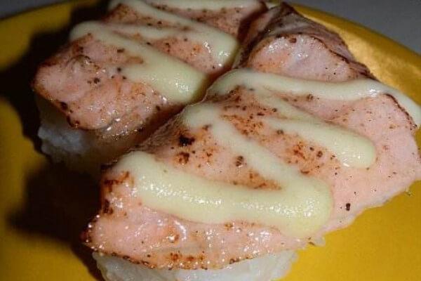 禾合寿司品牌介绍