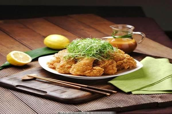 韩博士炸鸡品牌介绍图3
