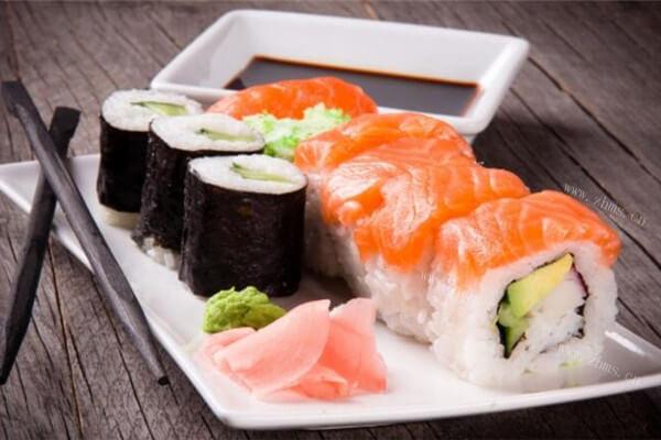 小米寿司来了加盟详情2