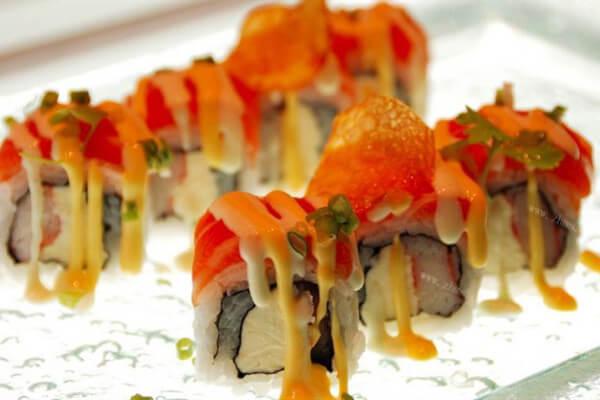 一喜寿司加盟支持
