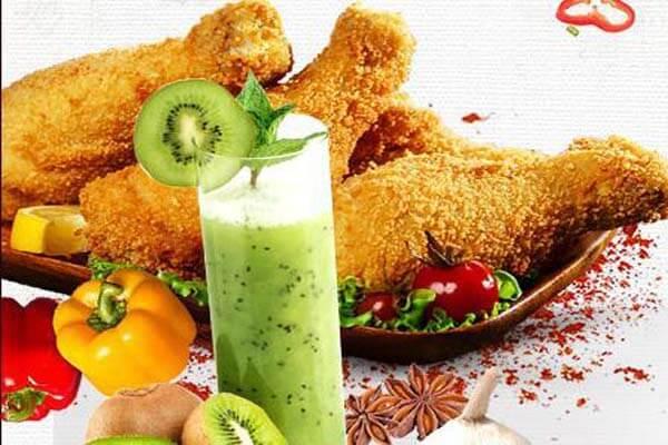 阿芝玛韩式炸鸡品牌介绍图2