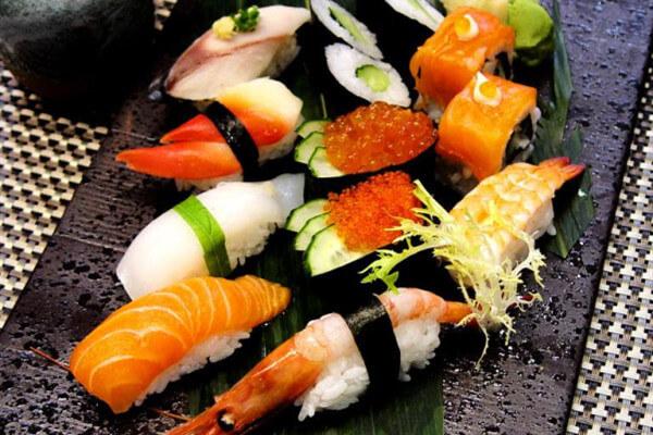 辣辣寿司加盟优势