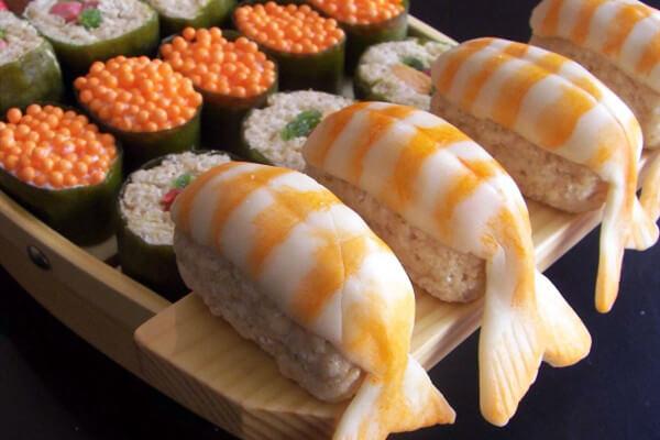 何厨木易寿司加盟详情