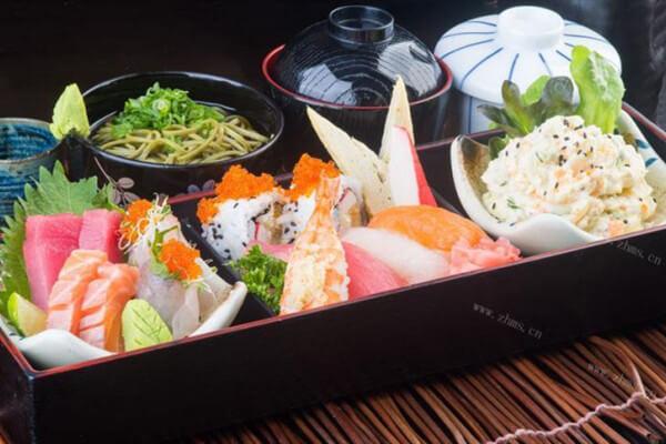 味多寿司加盟详情