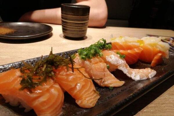 回转寿司品牌介绍
