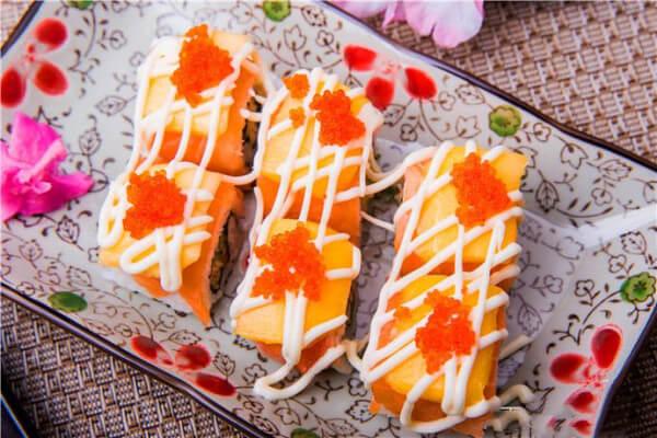 米缘寿司加盟支持