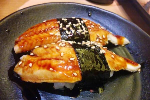 鲜吉士自选寿司品牌介绍