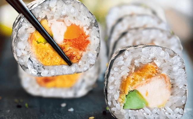 鲜悦寿司品牌介绍