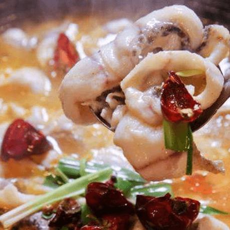露凝香酸菜鱼调味品