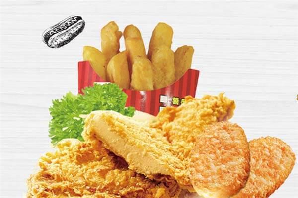 吉先生韩式炸鸡品牌介绍图1