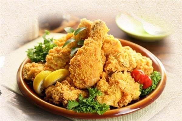 MOXISO炸鸡品牌介绍图2