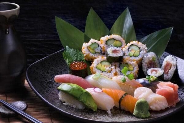 小米寿司来了品牌介绍