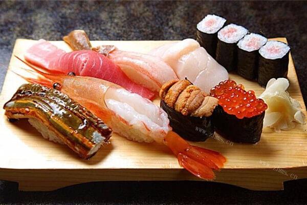 小米寿司来了加盟详情1