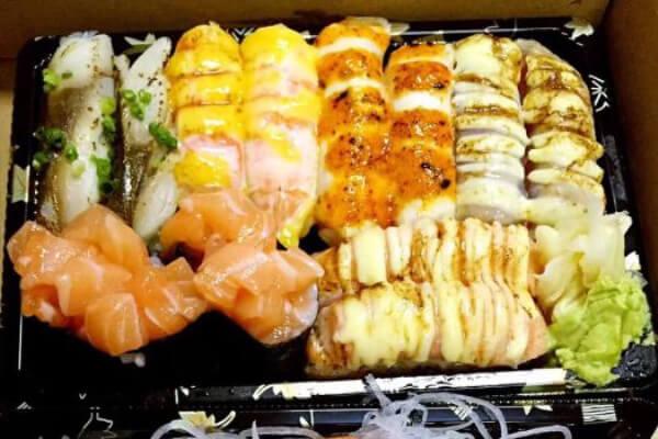 小丸子寿司加盟详情