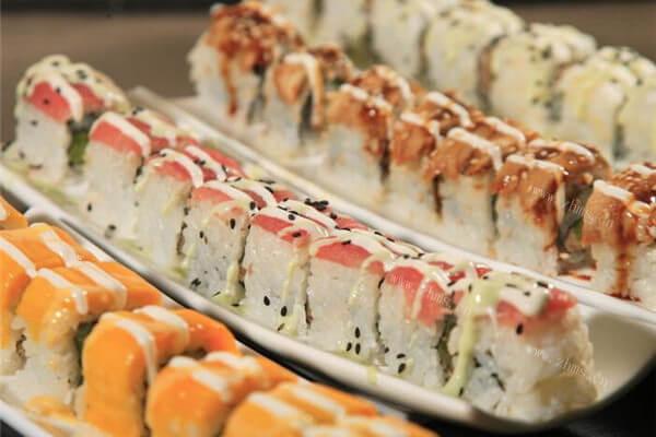 渔禾寿司加盟详情