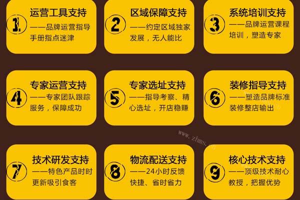 独家冠鸣黄焖鸡米饭加盟详情3