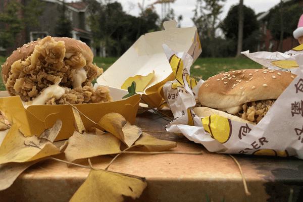 汉堡炸鸡加盟有利润吗