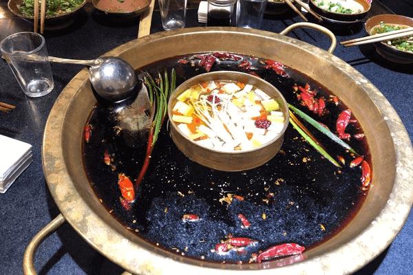 好吃的可以涮火鍋的菜有哪些