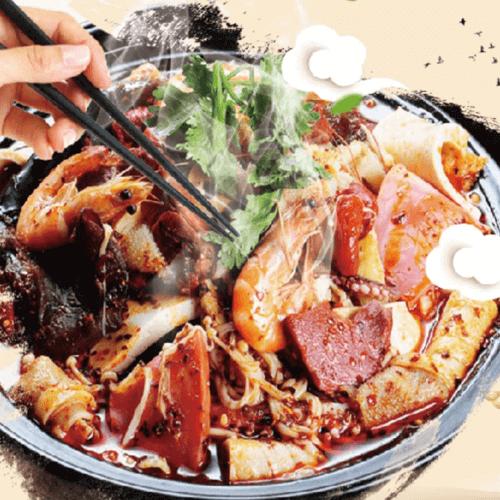 蓉城传奇新派冒菜图6