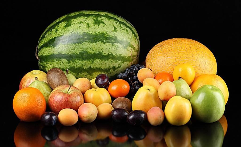 TA-OK水果色鲜果捞