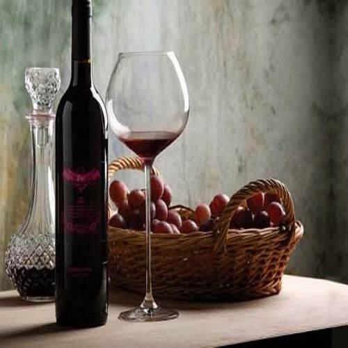 恋巢葡萄酒
