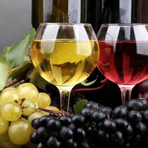 百老汇葡萄酒