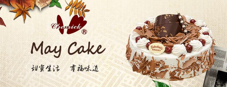 奇米克蛋糕