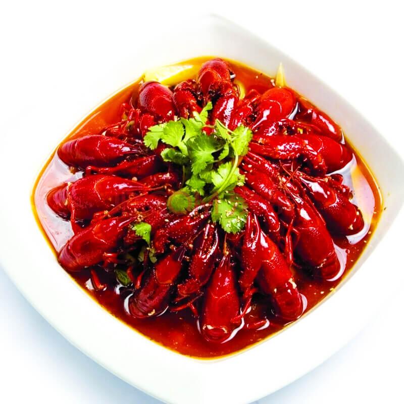 淄川麻辣小龙虾
