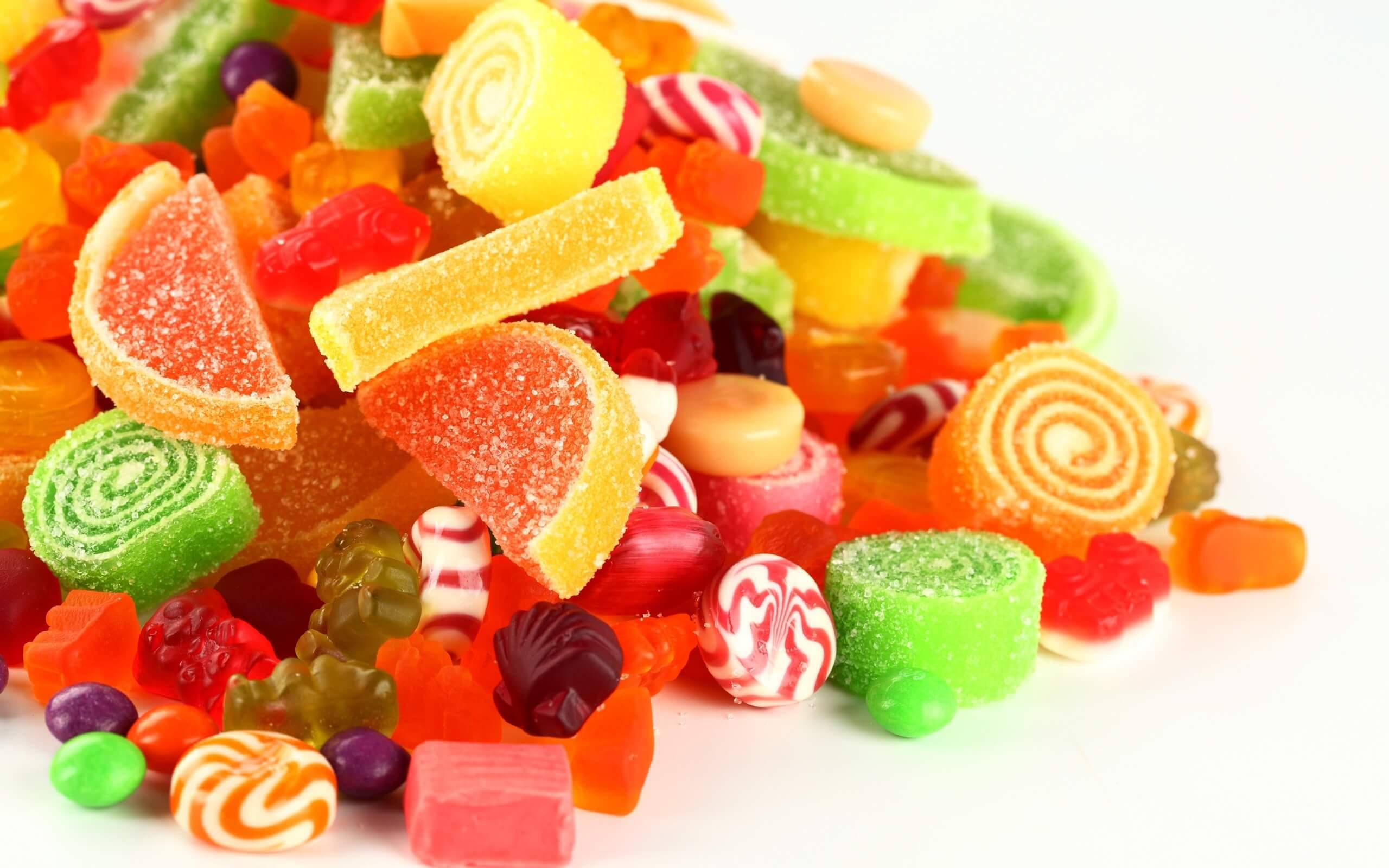 Papabubble糖果