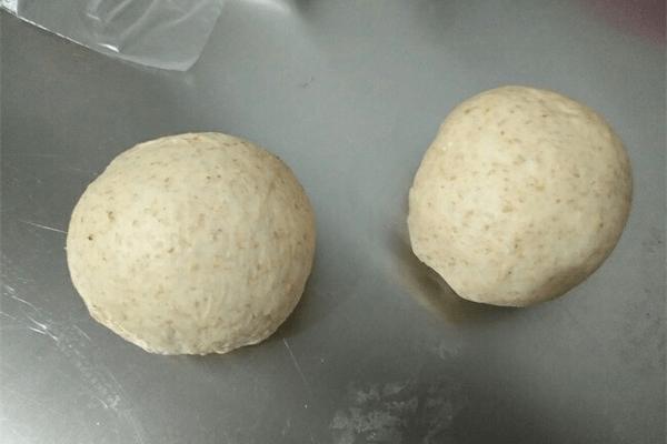 好吃的热狗面包,自己也可以做了第六步