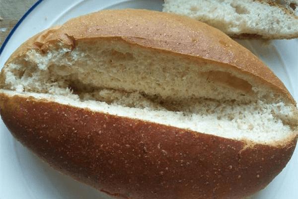 好吃的热狗面包,自己也可以做了第十一步