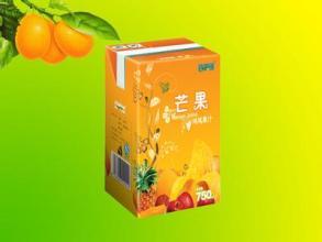 百果洲果汁