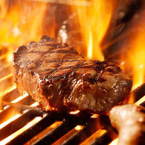 梁山烤肉图1