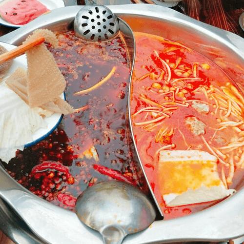 魚火鍋加盟