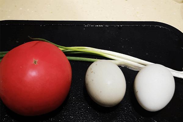 无人不爱的番茄鸡蛋汤必须学会第一步