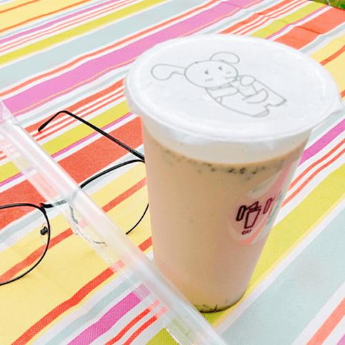 奶茶加盟品牌選擇哪家好